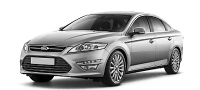 Ford Mondeo 4  07-15